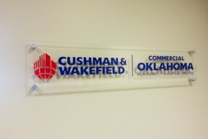 626x417 Cushman Custom Signs Okc