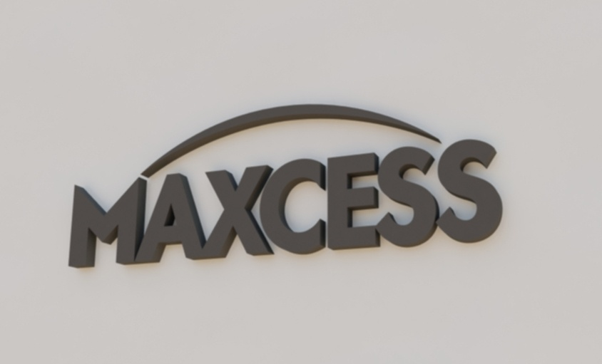 Maxcess International Taps Electremedia for New Signage